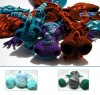 Dragon Scarf/ Crochet/ Kits