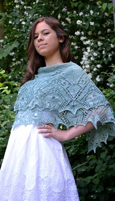 Aimatia/ Pattern by Susanna IC -