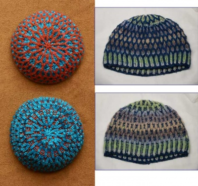 Arabesque/ Hat Kit -