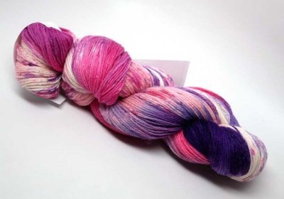 Wildflower (Merino Cloud)