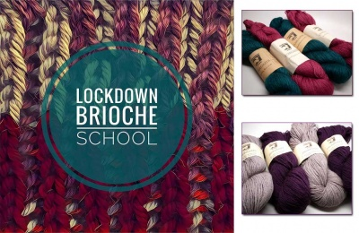 Yarn Pairs for Lockdown: DK weight