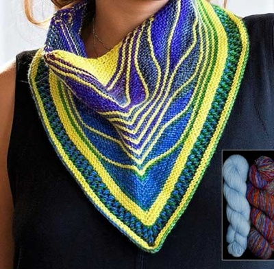Butterfly Cowl: Kits