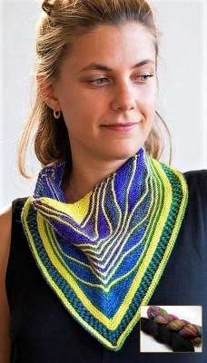 Butterfly Cowl:  New Kits! - Kits