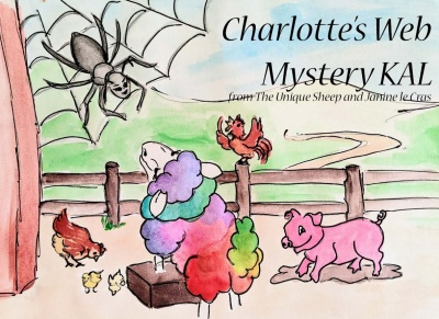 Charlotte's Web: MKAL with TUS