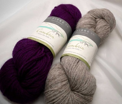 Orphan Skeins: Cumbria