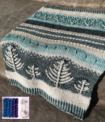Dream Lake Cowl/ Kits - Kits