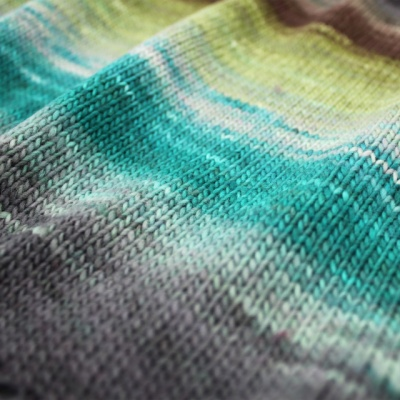 Seaglass again, as a swatch.
