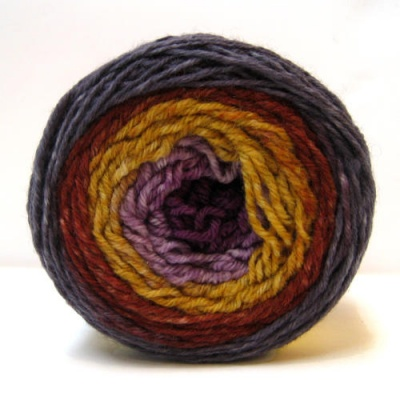 Freia Handpaint Fingering Weight Yarn/ Dusk