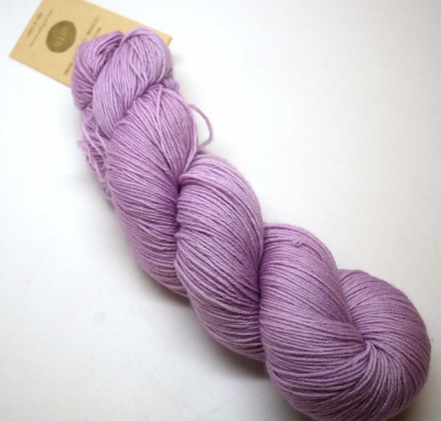 Harvest Fingering:  Blueberry - Fingering/Sock weight