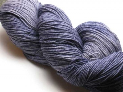 Orphan Skeins: Huasco from Araucania Yarns/ Navy