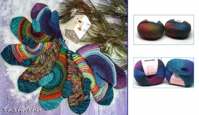Hypnosis Mittens: New Kits in Amitola