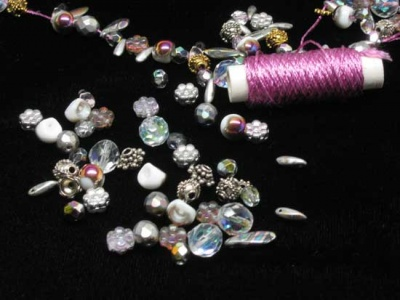 Bead Stew Customized Mix - Various and Sundry