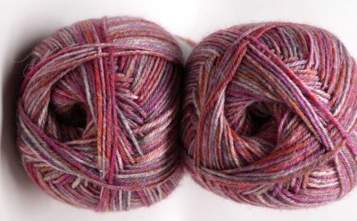 KFI Collection: Indulgence Sock: Florence