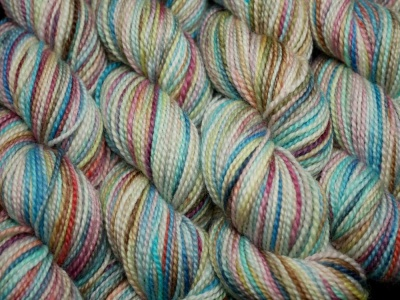 Koigu Collectors Club: Refuge - Fingering/Sock weight