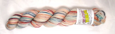 Koigu Collector's Club: Snow Tulips