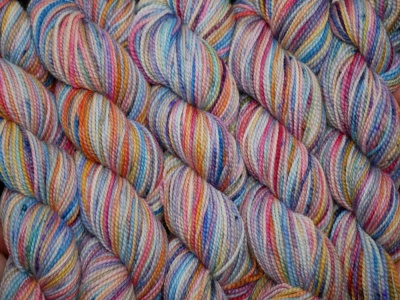 Koigu Collector's Club:  Summer Love - Fingering/Sock weight