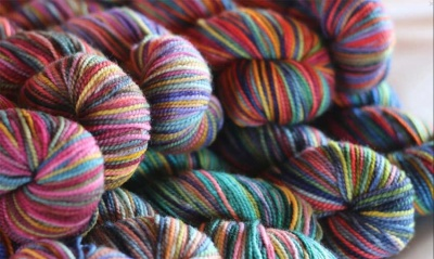 Koigu Gradient Family Packs: 8 Choices