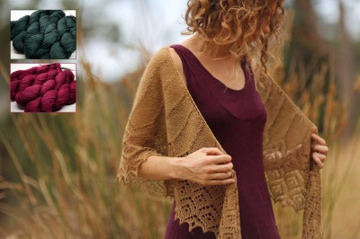 Miramis:  Kits in Acadia with Bead Option