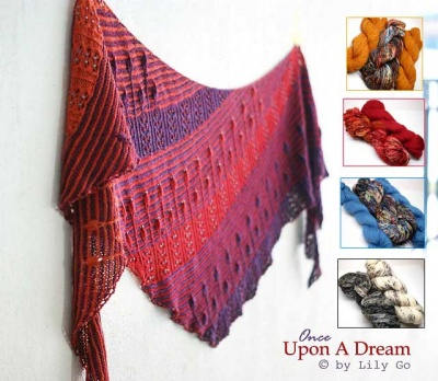 Once Upon A Dream/ Beaded Kits