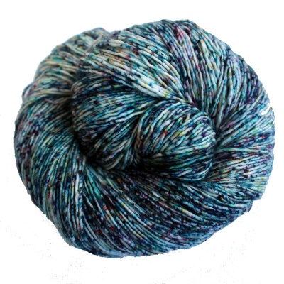 Orphan Skeins:  Mechita in Piano