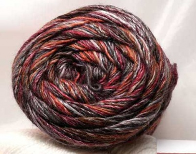 Orphan Skeins: Pittura: Mona Lisa