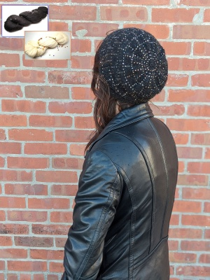 The Punk Rock Princess Hat: Beaded Kits