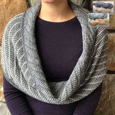 Reversible Step One Cowl: Kits