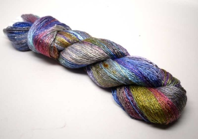 Orphan Skeins: Silk Dream /Free Patterns