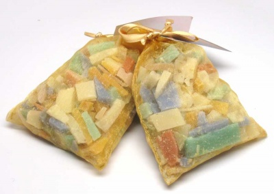 Soap Sachet/ Mixed