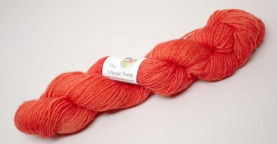 Orphan Skeins: Squish in Lava