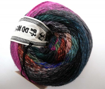 Noro Tsubame: Colorway #3 Sakado