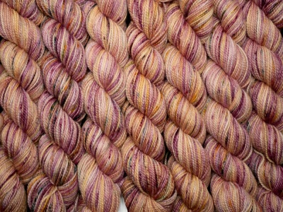 Koigu Collector's Club:  Utopia - Fingering/Sock weight