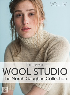 Wool Studio:  The Norah Gaughan Collection