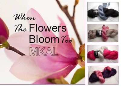 When The Flowers Bloom Too: Beaded Kits