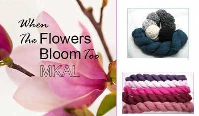 When The Flowers Bloom Too: More Beaded Kits