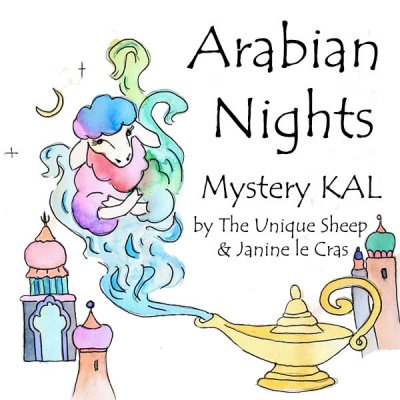 Arabian Nights: New MKAL With TUS