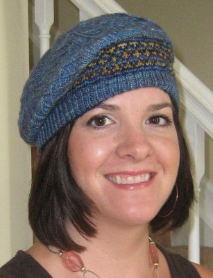 Bombadil Hat/ Pattern from Sunflower Designs - Hats