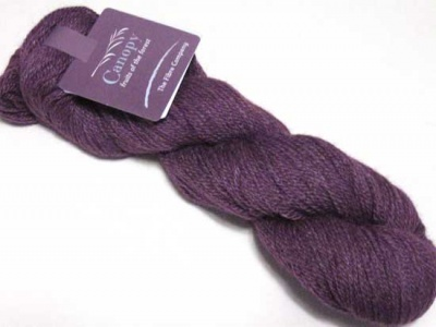 Jacaranda -- this will give you a look quite similar to Krisitina's cowl.