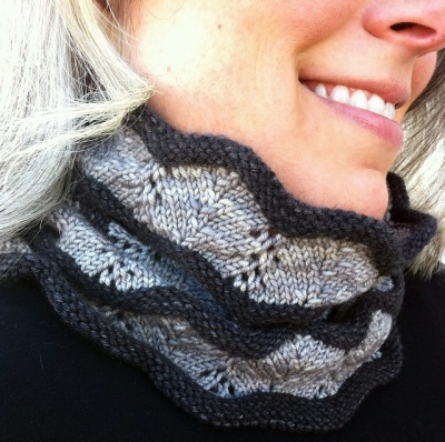 Crawley Cowl/ Pattern - Scarves and Cowls