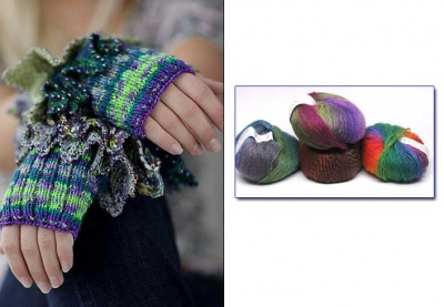 Dragon Paws II:  Beaded Kits - Kits