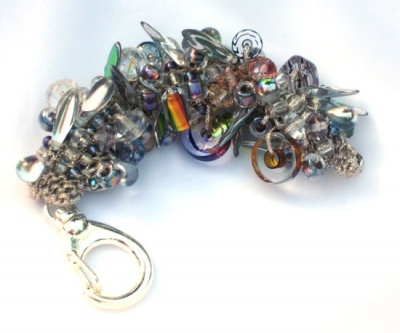 Key Fobs/ Multi-Color Options - Jewelry Creations