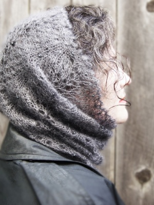 Photos of Romi's original cowls follow.