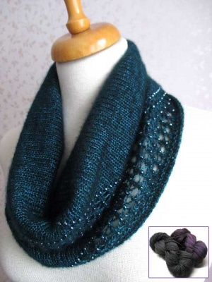 Intermezzo/ Beaded Kit: Free Pattern - Kits