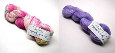 New Colors of Merino Cloud