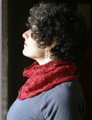 Millefiore / Pattern by Sivia - Shawls/Stoles