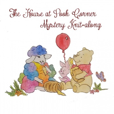 Winnie The Pooh/ MKAL with TUS/ Pre-Order