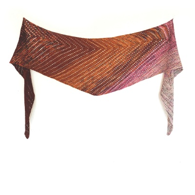 Venation Shawl:  Kits - Kits